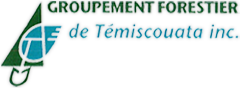 groupement forestier temiscouata